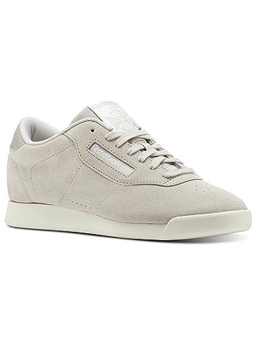 013c47e369ffd Reebok Women s Princess Woven Emb Fitness Shoes  Amazon.co.uk  Shoes ...