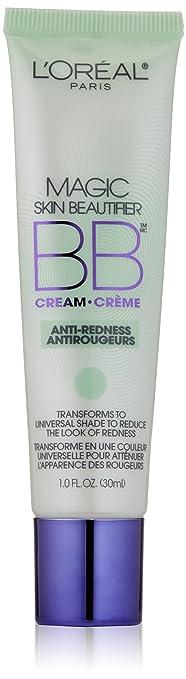 L'Oreal Paris Magic Skin Beautifier Bb Cream - Anti-Redness ...