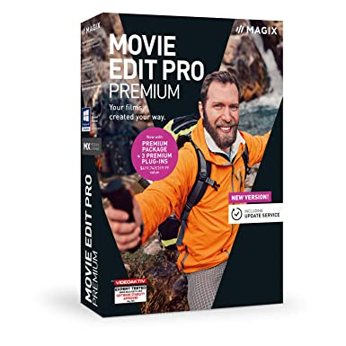 Resultado de imagen de MAGIX Movie Edit Pro 2019 Premium