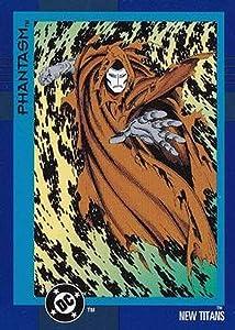 1993 SkyBox DC Cosmic Teams NonSport #63 Phantasm