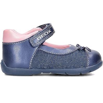 Geox Baby Elthan - B821QC013AJC0694 - Couleur: Bleu - Pointure: 23.0 Ooo7pMAv