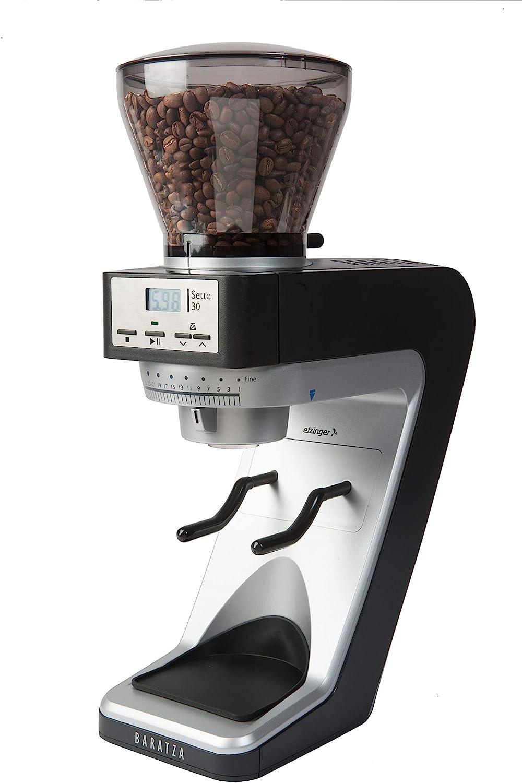 Baratza 1130 Sette 30-Molinillo de café eléctrico, plástico
