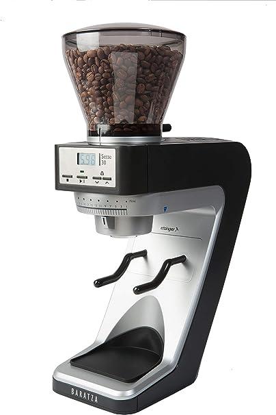 Baratza Sette 270 burr grinder 40 mm café espresso Digital doser 30 Grind Tailles