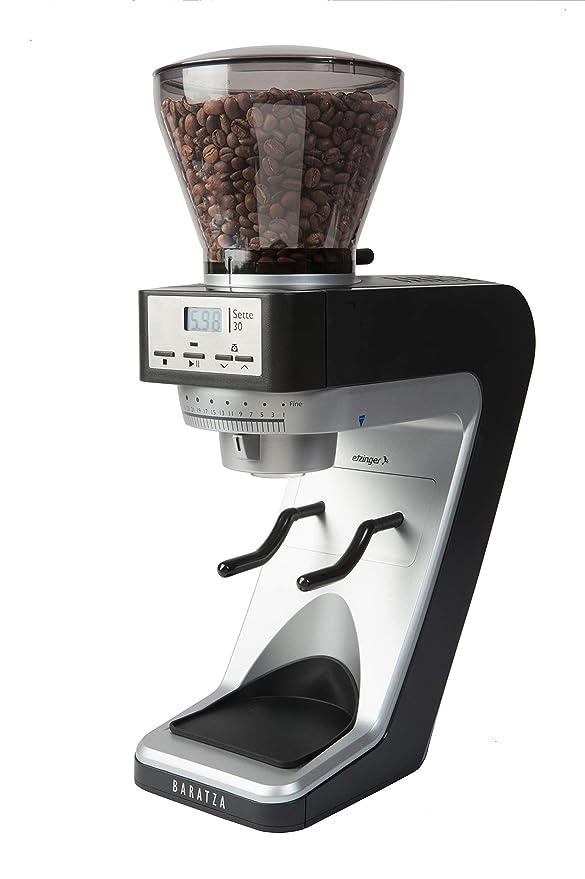 Baratza Sette 30 - Molinillo de café eléctrico (plástico): Amazon ...