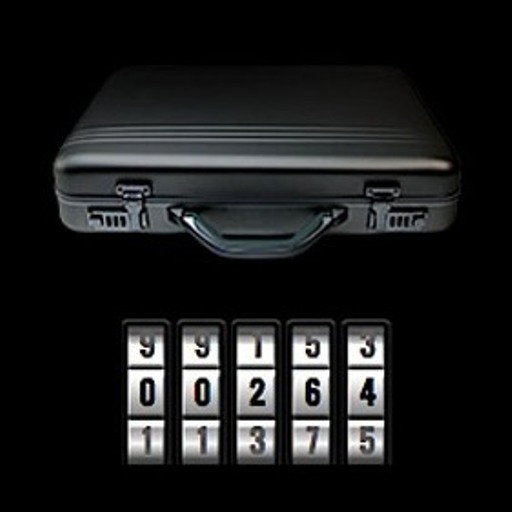 - Unlock Briefcase Code in 7 sec