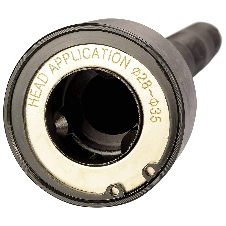 4 pi/èces Rotule Axiale Barres daccouplement Cl/é Pullers Joint de barre daccouplement outillage