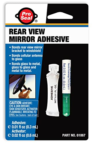 Pro-Seal Instant Adhesive, 0.01/0.02 Fl. Oz