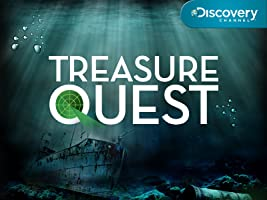 TreasureQuest Season 1