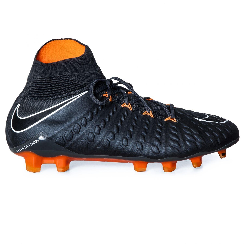 buy popular 639a4 af823 Nike Hypervenom Phantom 3 Elite DF FG Cleats [Dark Grey ...