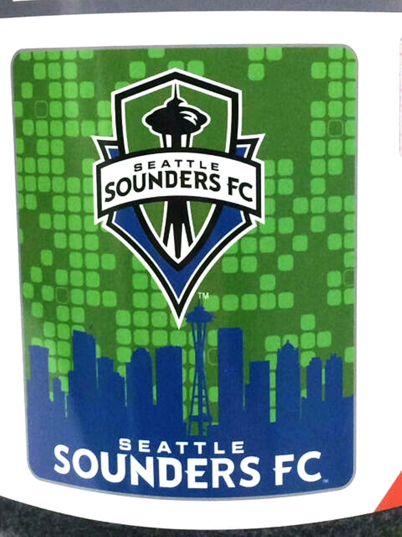 50 x 60 MLS Seattle Sounders FC Scramble Raschel Throw Blanket