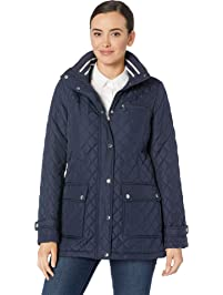 95fd03c67f7 Womens Quilted Lightweight Jackets
