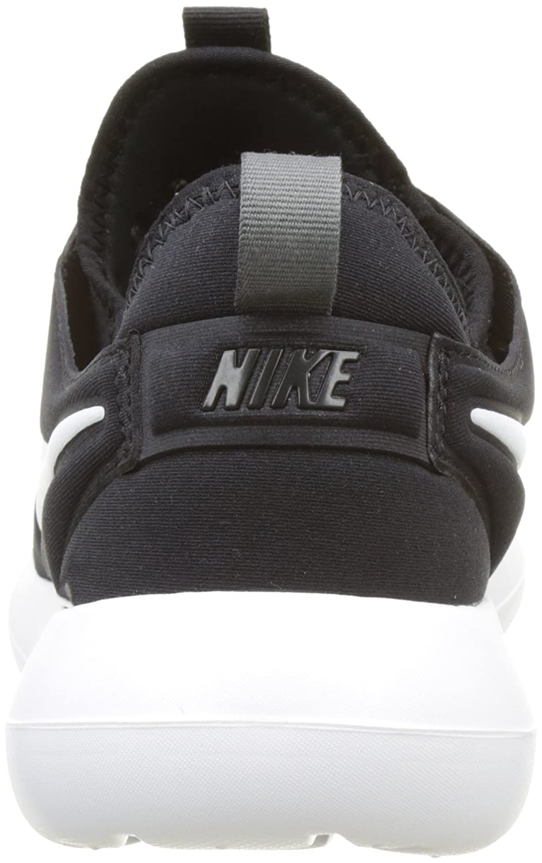 NIKE Men's Roshe Two Running Shoe B00AJ6S87M 8 D(M) US|Black/Anthracite/White