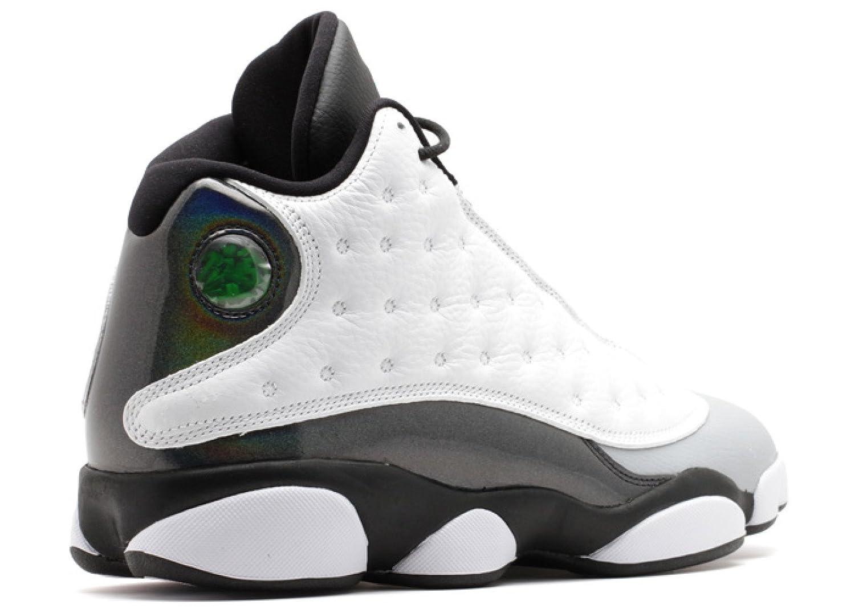 huge selection of 3380e 98914 Nike Air Jordan 13 Retro, Zapatillas de Deporte para Hombre  Jordan   Amazon.es  Zapatos y complementos