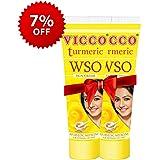 Vicco Turmeric WSO Skin Cream-60g(Pack of 2)