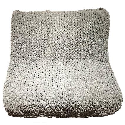 chunky chenille yarn