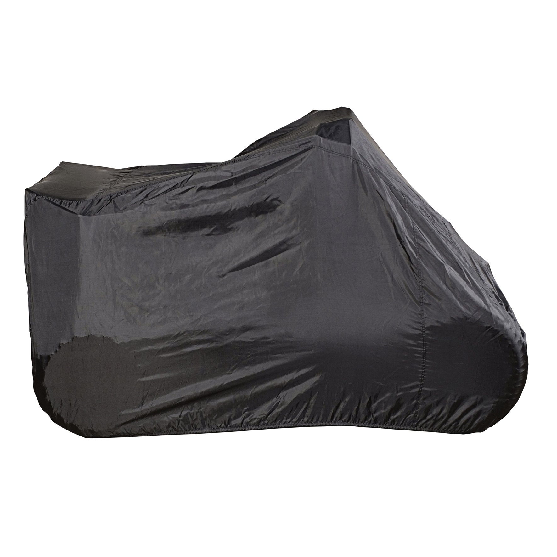 Guardian by Dowco 26043-01 Indoor/Outdoor Water Resistant Reflective ATV Cover: Black, Universal Sport