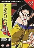 Dragon Ball Gt: Season 1 [DVD]