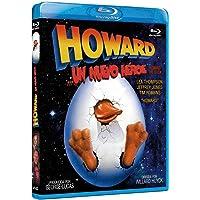 Howard: Un Nuevo Héroe BD 1986 Howard the Duck [Blu-ray]