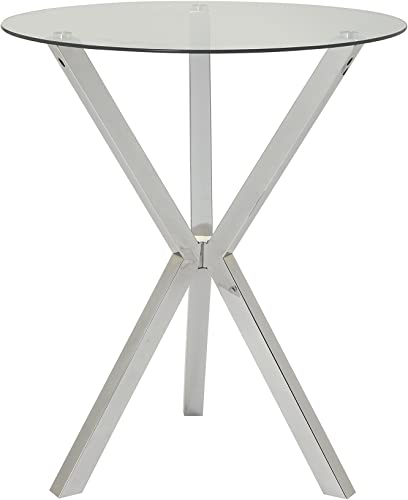 Modway Array Dining Side Chair Set of 4, Four, Beige