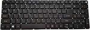 Laptop Keyboard for Acer Aspire A315-33 A315-52 E5-522 E5-522G E5-523 E5-523G E5-532 E5-532G E5-552 E5-552G E5-553 E5-553G E5-573 E5-573G E5-575 E5-575G no Backlit