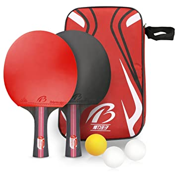f25dca9b2 Tencoz Juego de Tenis de Mesa