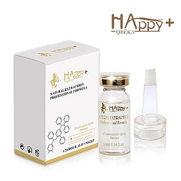 Coq10 cosmetic penetration
