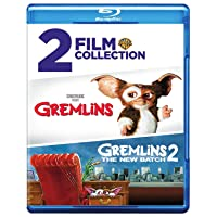 Deals on Gremlins/Gremlins 2 DBFE Blu-ray