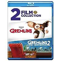 Gremlins/Gremlins 2 DBFE Blu-ray