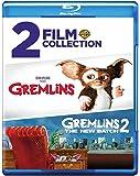 Gremlins/Gremlins 2 (2Pk/BD) [Blu-ray]