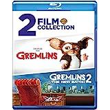 Gremlins/Gremlins 2 (DBFE) (BD) [Blu-ray]