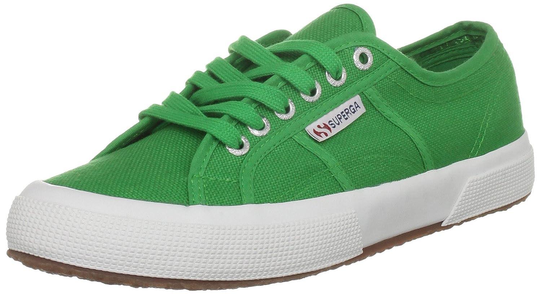 verde (Island verde C88) Superga 2750 Cotu Classic Hauszapatos, Unisex Adulto