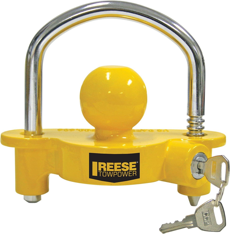 Reese 72783 Coupler Lock
