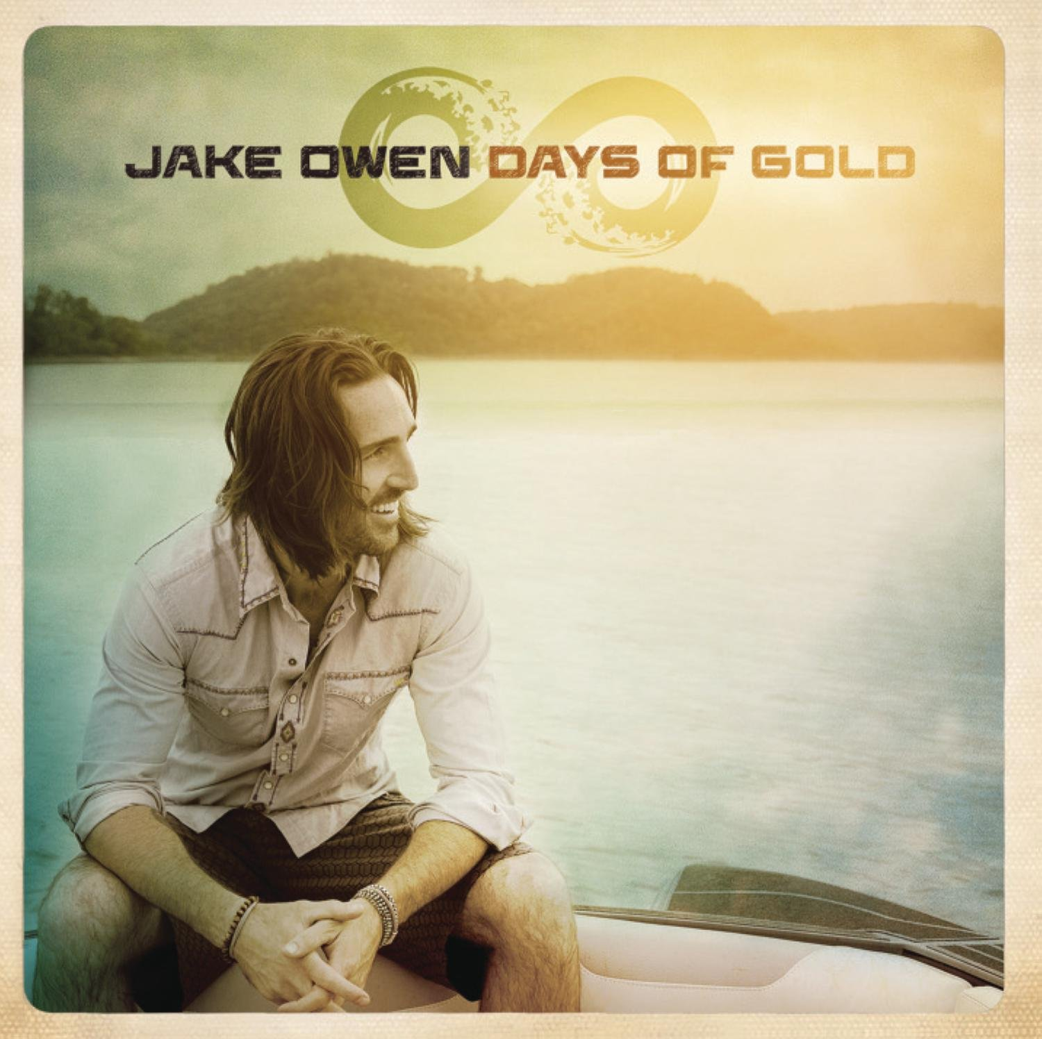 Days Of Gold Jake Owen 28125947 Country /