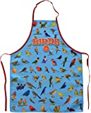 Animal Print Aprons (5 Styles & Colors) Cats - Dogs - Birds