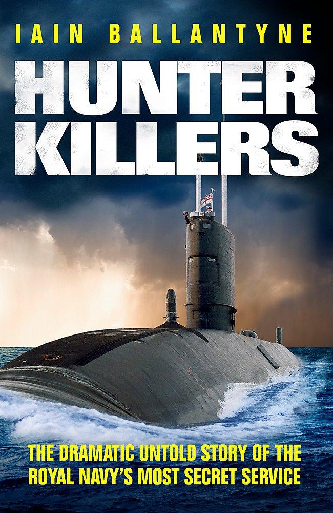 Read Online Hunter Killers ebook