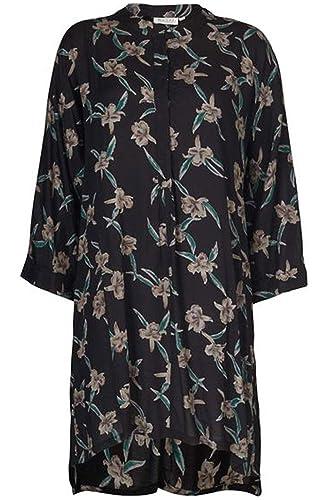 Masai Clothing –  Vestito  – Donna Bronze original X-Large