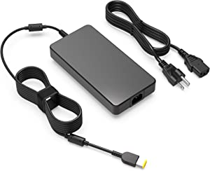 230W AC Charger Fit for Lenovo Ideapad Legion Y540 Y545 Y740 Y730 Y900 Y910 Y920 Y7000 ADL230NLC3A ADL230NDC3A 4X20E75111 GX20L29347 Y540-15IRH Y545-PG0 Y740-17IRHg Laptop Power Adapter Supply Cord