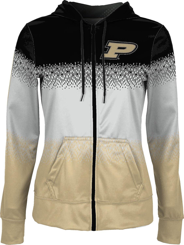 Digital ProSphere Purdue University Girls Zipper Hoodie School Spirit Sweatshirt
