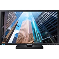 "Samsung SE450 24"" Full HD LED Business Monitor - DisplayPort, Black (LS24E45KDSC/XY)"