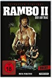 Rambo II - Der Auftrag / Uncut / Digital Remastered