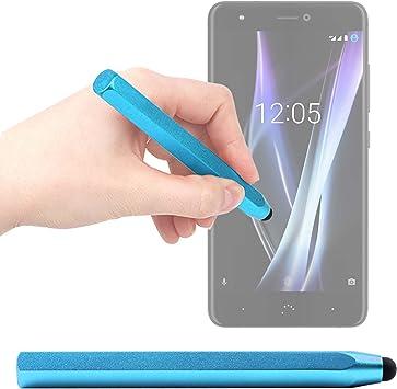 DURAGADGET Lápiz Stylus para Smartphone BQ Aquaris X | X Pro ...