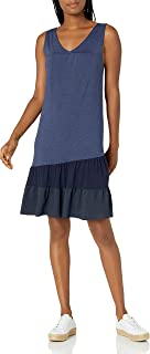 product image for Only Hearts Women's Picnic Club Patchwork Tank Dress