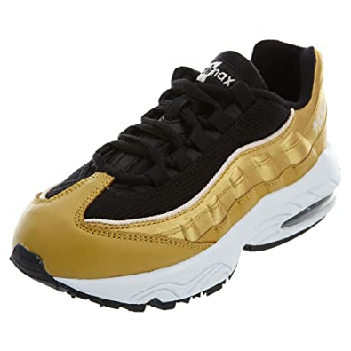5dcb01fdc8 Amazon.com | NIKE Air Max 95 Se Little Kids Style: AO9211-700 Size ...