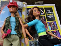 Best Barbie poser ever