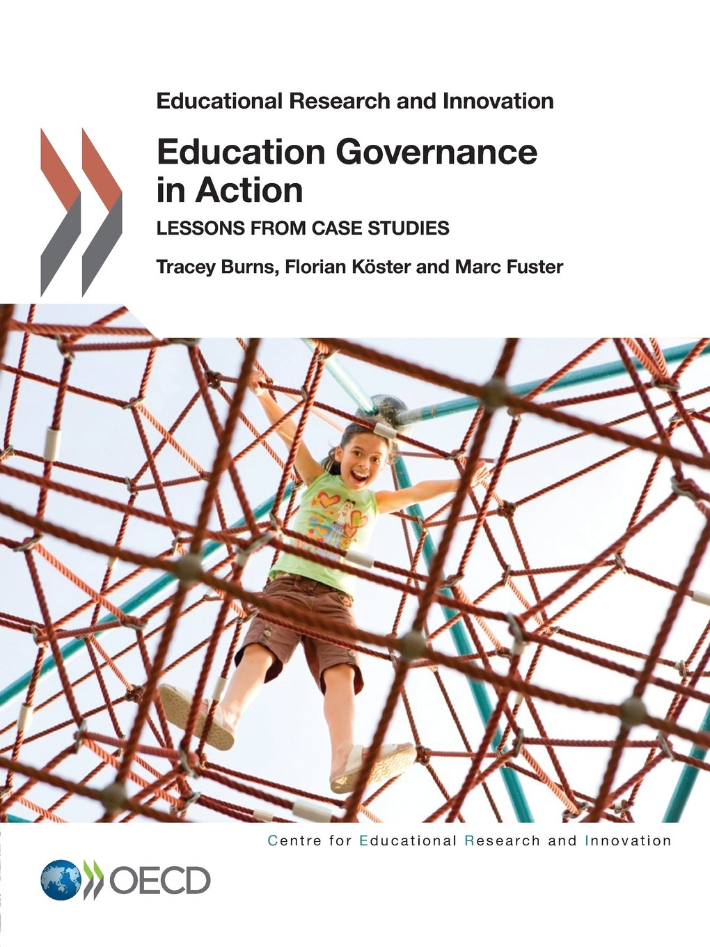Download Educational Research and Innovation Education Governance in Action: Lessons from Case Studies pdf epub