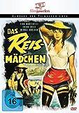 """Das Reismädchen - Nachfolgefilm zu """"Bitterer Reis"""" (Filmjuwelen)"""