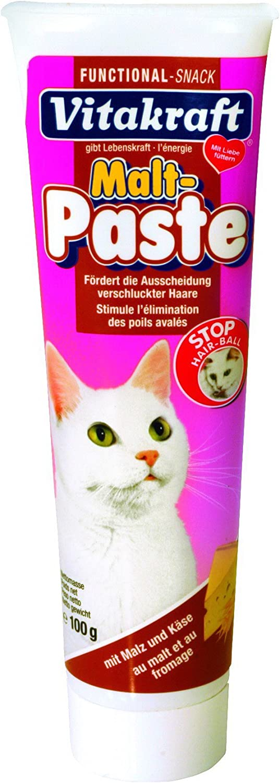 Vitakraft VTK.Pasta Malta Queso 7ud 13619: Amazon.es: Productos para mascotas