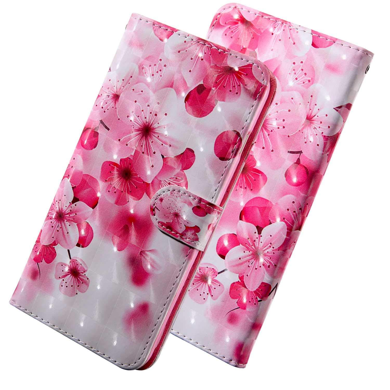#1 Hund Bear Village/® PU Leder Wallet Case Anti-Scratch Brieftasche Schutzh/ülle mit Kostenlos Schutzfilm aus Geh/ärtetem Glas f/ür Sony Xperia XA2 Plus Sony Xperia XA2 Plus H/ülle