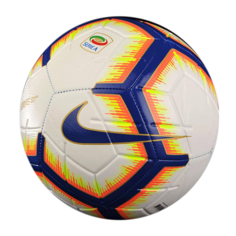 Nike Strike Serie A - Balón de fútbol: Amazon.es: Deportes y aire ...