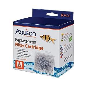 Aqueon Replacement Filter Cartridges